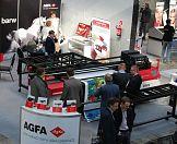 Agfa Graphics podsumowuje rok 2012